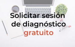 sesión diagnóstico gratuito tienda online