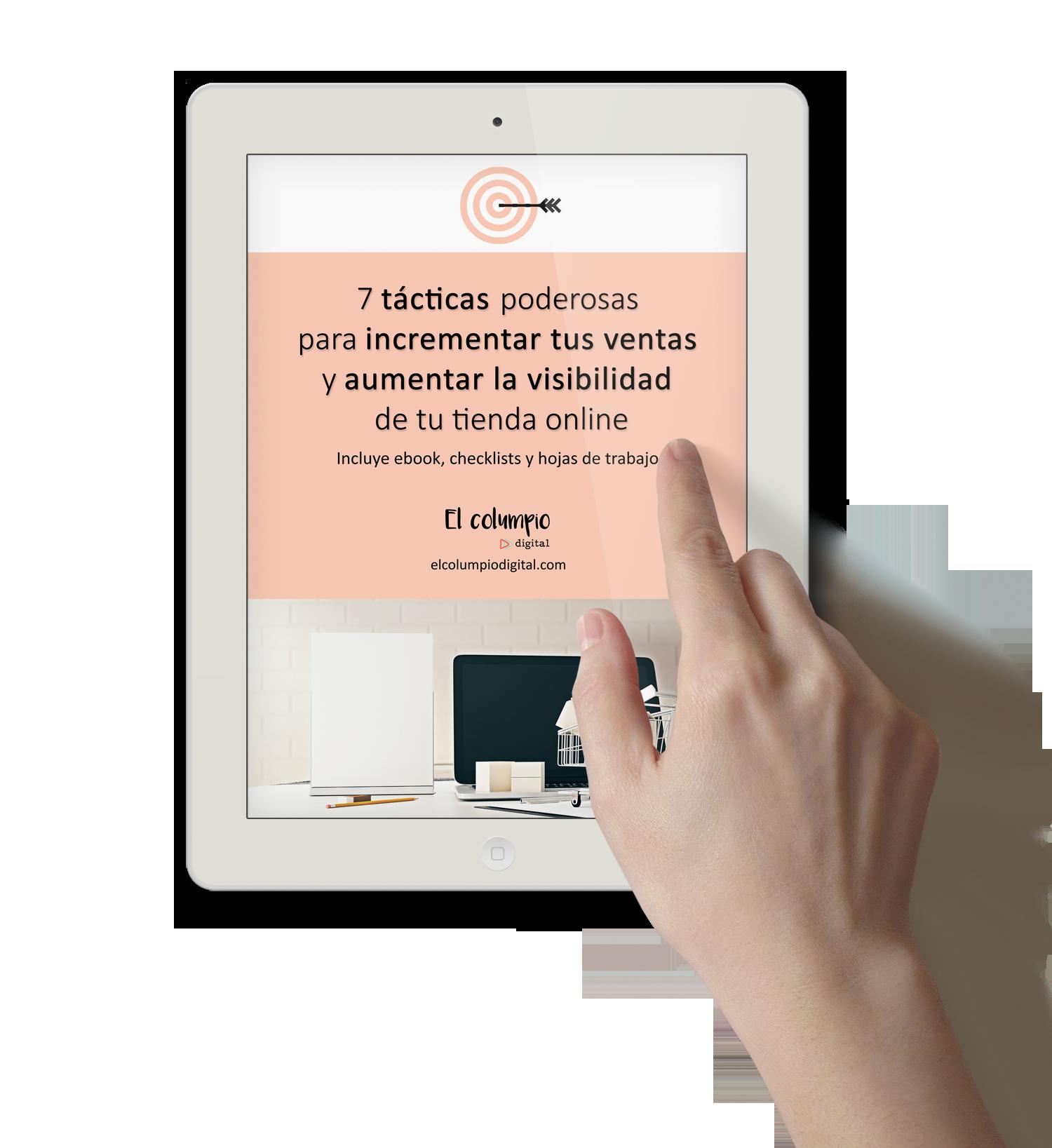 ipad-ebook-7-tacticas-tienda-online