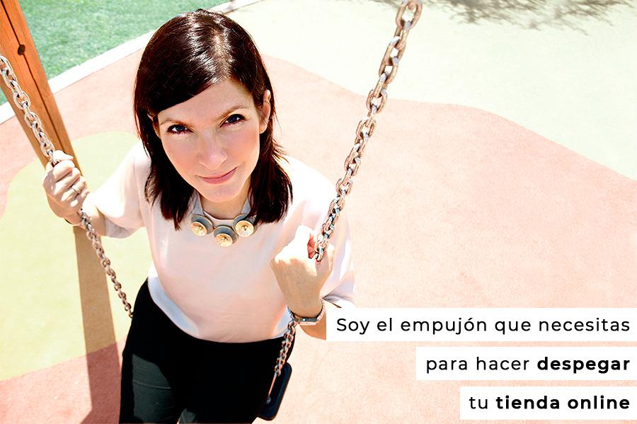 Sobre mi Anne Lise Ghirardi El Columpio Digital