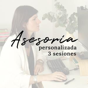 Asesoria ecommerce 3 sesiones