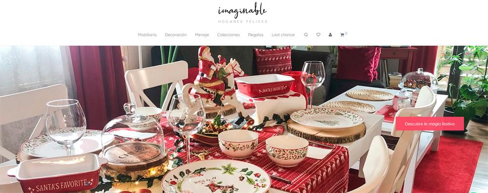 Colección-productos-Navidad-imaginable-hogar-felices