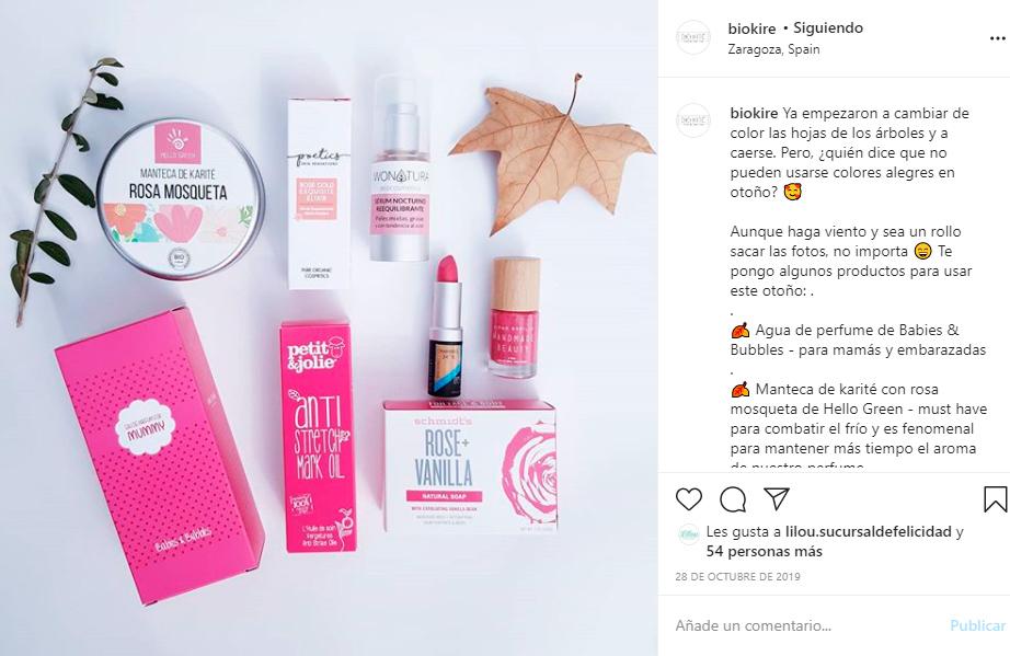 Flatlay-biokire-cosmetica-ecologica