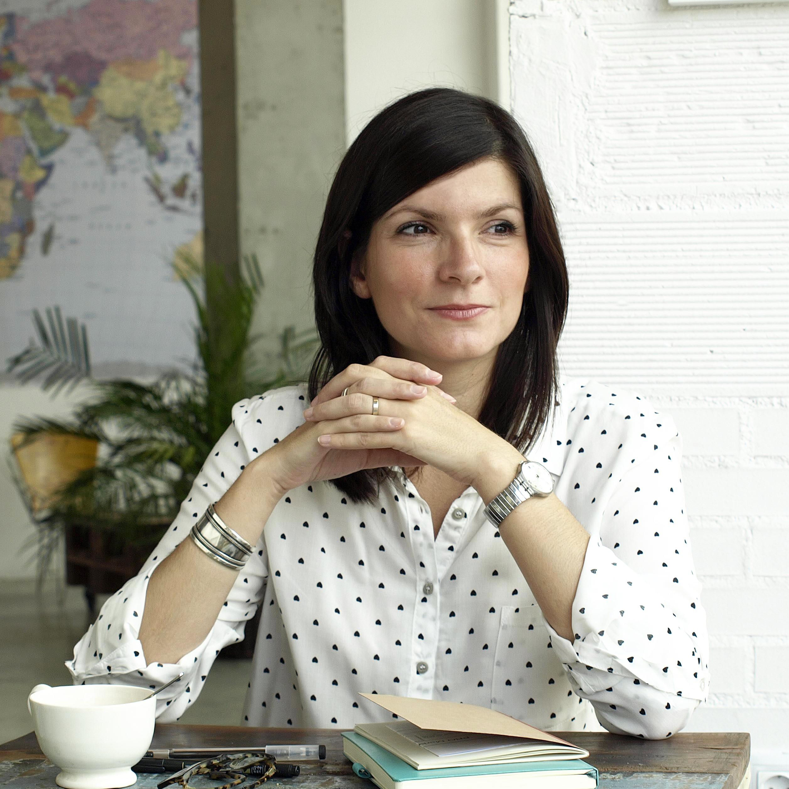 Anne Lise Ghirardi - Consultora ecommerce